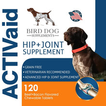 ACTIVaid Advanced Hip and Joint Supplement for Dogs