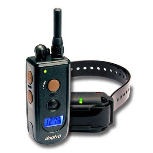 Dogtra 2300NCP Advanced 3/4 Mile Remote Trainer