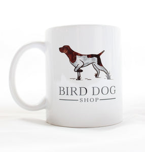 Bird Dog Shop Coffee Mug