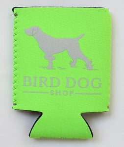 Bird Dog Shop Original Koozie
