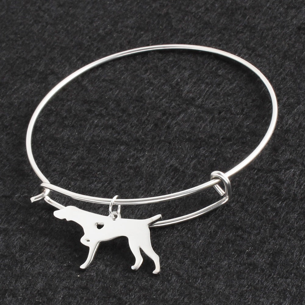 Pointer Bangle