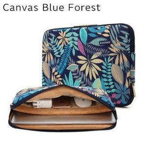 Canvas Laptop/Tablet Sleeve case - Fast-Selections