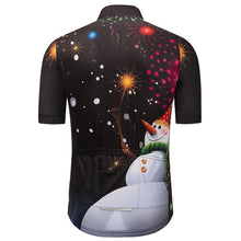 Load image into Gallery viewer, Christmas Cycling Jersey for men - Fast-Selections