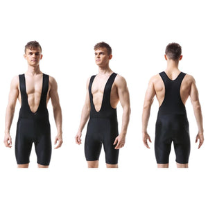 Classic Cycling Bib Shorts - Fast-Selections