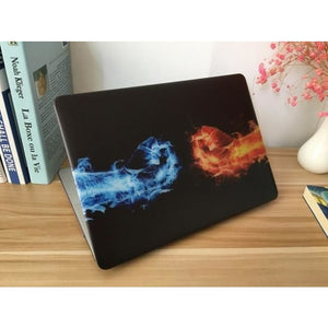 Macbook Air/Pro Protective case (Oil Painting series) - Fast-Selections