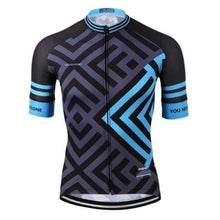 Load image into Gallery viewer, Men Bicycle Apparel - Fast-Selections