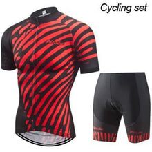 Load image into Gallery viewer, Men's Bike Apparel Set - Fast-Selections
