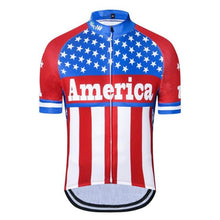 Load image into Gallery viewer, Men's Cycling Jersey - Fast-Selections