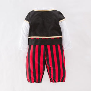 Pirate Baby Boy Halloween Costume - Fast-Selections