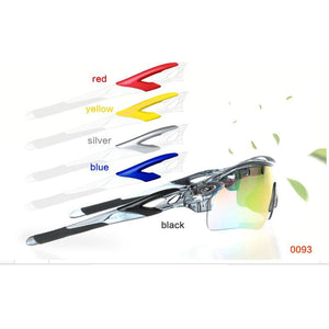 Polarized Cycling Glasses Great gift idea - Fast-Selections