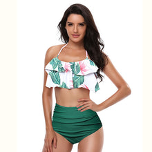 Load image into Gallery viewer, Mother Daughter Two Piece Bathing Suit Set