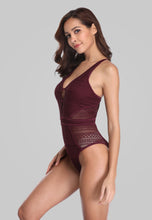 Load image into Gallery viewer, One Piece Mesh Swimsuit - Fast-Selections