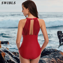 Load image into Gallery viewer, One Piece Bathing Suit - Fast-Selections