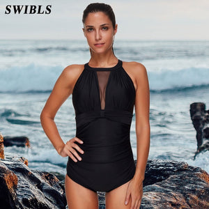 One Piece Bathing Suit - Fast-Selections