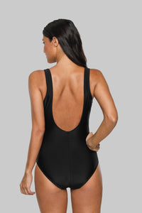 One-Piece Ruched Monokini - Fast-Selections