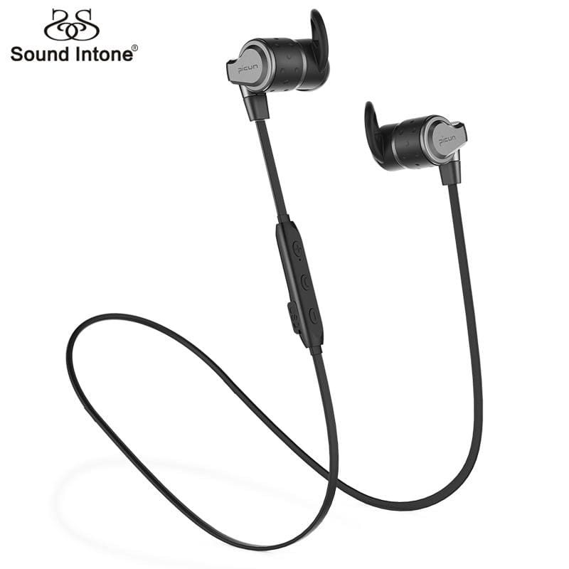 Sound Intone H16 Bluetooth Earphone With Mic. - Fast-Selections