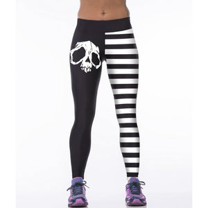 Woman Leggings, - Fast-Selections