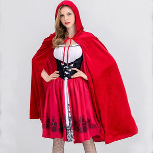 Women Halloween Costume - Fast-Selections