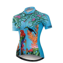 Load image into Gallery viewer, Women's Short Sleeve Jerseys - Fast-Selections
