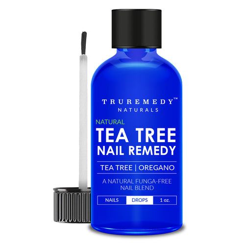 Toenail Fungus Treatment - 1 Oz