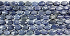 Kyanite Oval 9x13mm