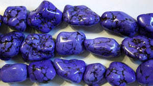 Large Purple Magnesite Nuggets