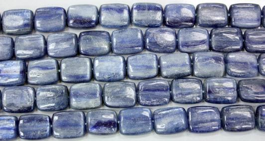 Kyanite Rectangle 12x16mm