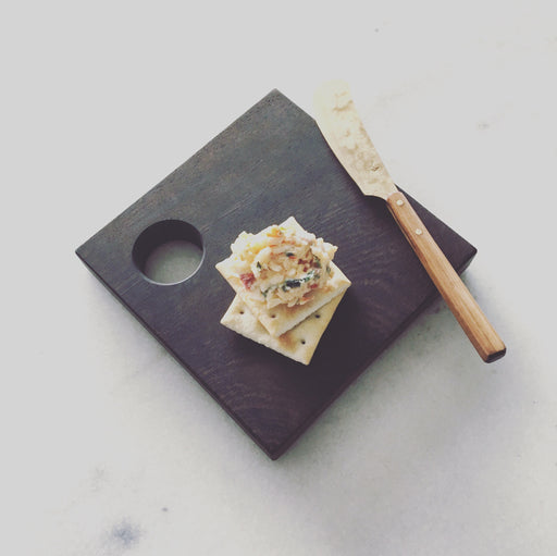Cutting/ Serving Board (square)