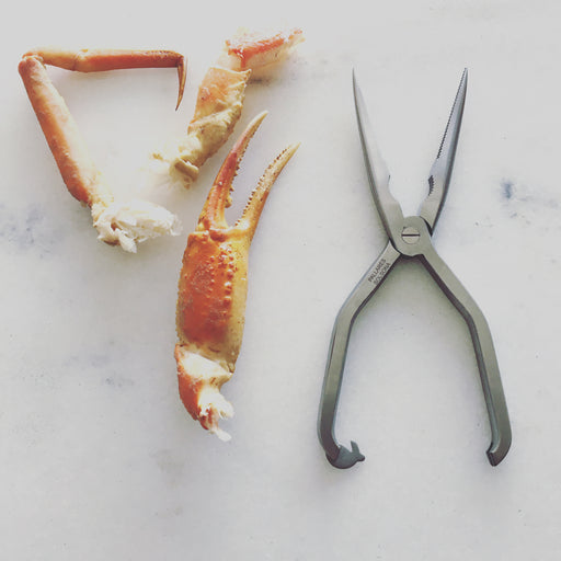 Crustacean Tongs