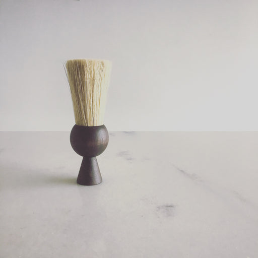Barista's Brush