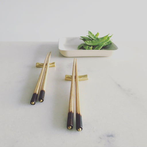 Oconee Chopstick Set
