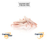 Chicken Feet - 3 LB Bags