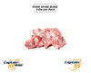 Pork Spine Bone - 3LB Bags