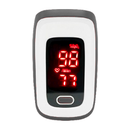 Life365 Thermometer and Pulse Oximeter Health Monitoring Kit