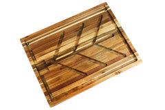 Villa Acacia Extra Large Wood Carving Board