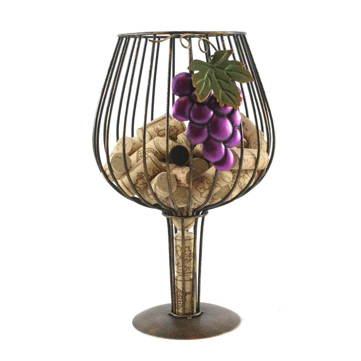 Grand Wine Cup Cork Holder