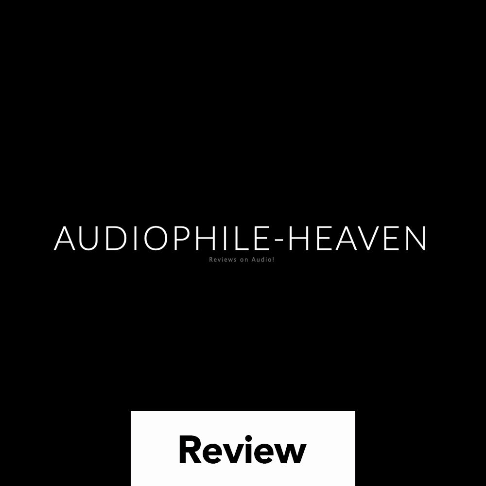 AUDIOPHILE HEAVEN REVIEW