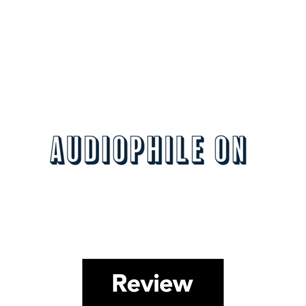 Audiophile On review