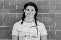 Shelby KG Nutrimeals Nutritionist