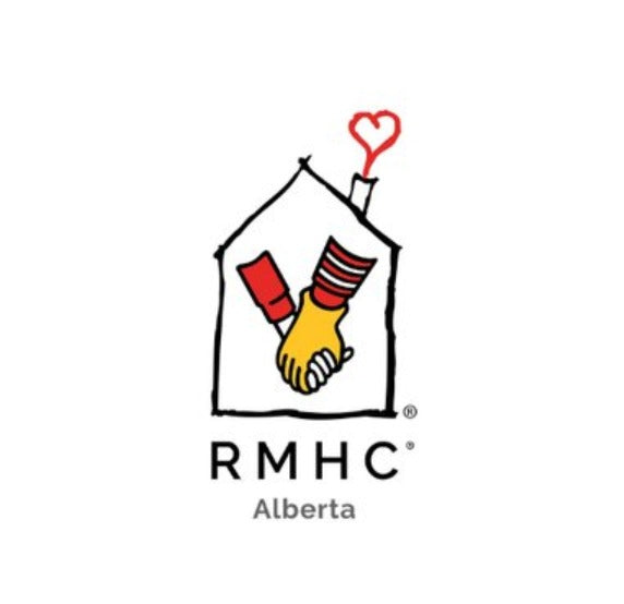 Donation - Ronald McDonald House Charities Alberta