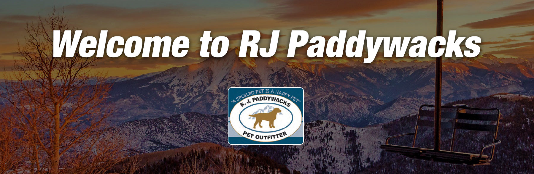 welcome to RJ paddywacks