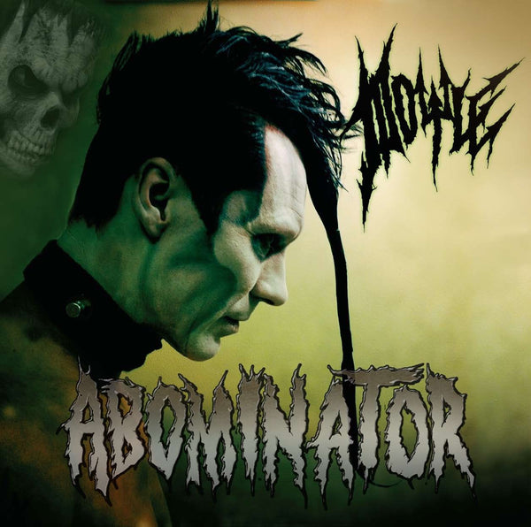 """Abominator"" Digital Download Full CD"