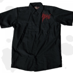 Pentagram Work Shirt