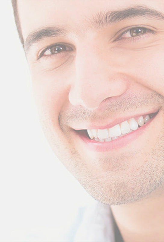 fastest way to get white teeth for men