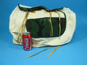 Cree Canvas Pack Sack (1114-G01)