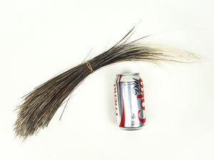 African Porcupine Hair: 1-ounce bag (184-03)