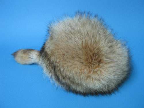 Dyed Davy Crockett Hat (G01)