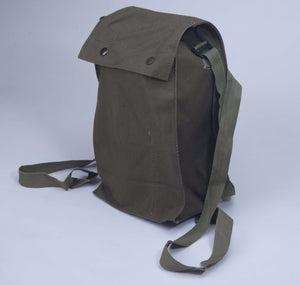Gas Mask with a Bag (1186-10-G1311)