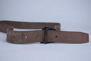 Leather Belt (G1316)