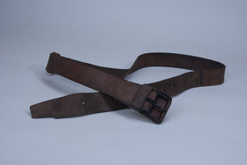 Leather Belt (G1319)
